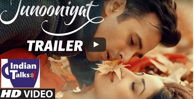 JUNOONIYAT-Movie-Trailer