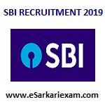 SBI PO Mains Admit Card 2019