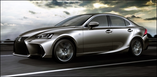 2017 Lexus Is 200t Release Date And Price