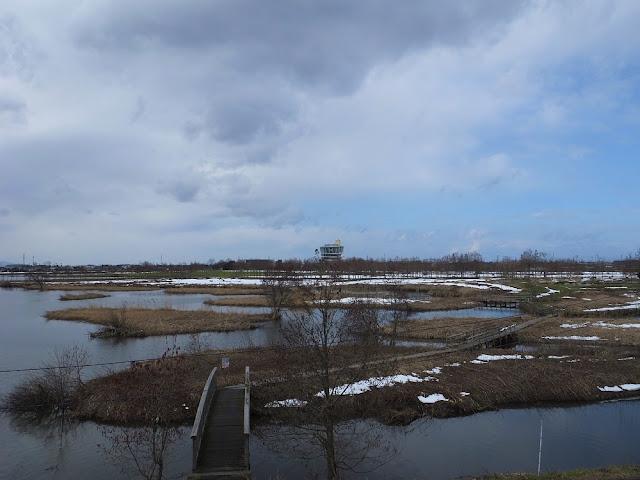 Fukushimagata Lagoon Water Park