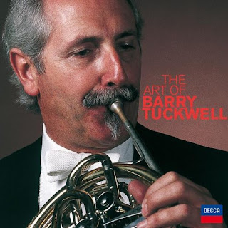 Barry Tuckwell – The Art Of Barry Tuckwell