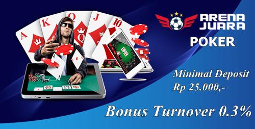 Poker & Domino