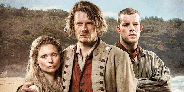 'Banished', la serie creada por Jimmy McGovern, se estrena en Filmin