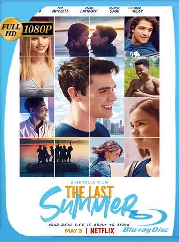 Nuestro último verano (2019) HD 1080p Latino Dual [GoogleDrive] TeslavoHD