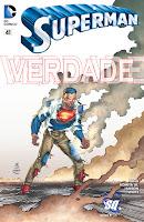 Os Novos 52! Superman #41