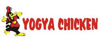 Lowongan Kerja Yogya Chicken Yogyakarta Terbaru di Bulan September 2016