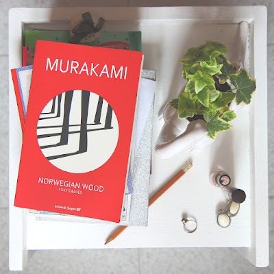 """Recensione libro """"Norwegian Wood"""" di Murakami"""