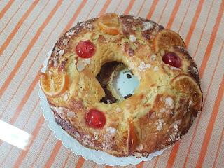 Roscón De Reyes En Thermomix