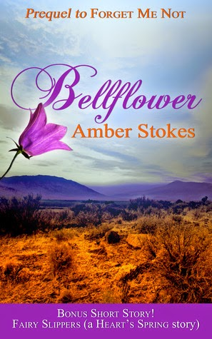 Bellflower by Amber Stokes