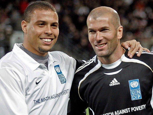 Zidane không nhận mình là HLV xuất sắc