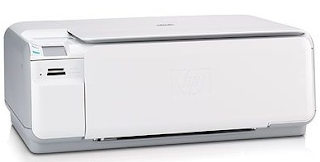HP PhotoSmart C4483 Driver Download