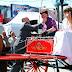 Desvío de tránsito por los festejos del 68º aniversario de San Francisco Solano