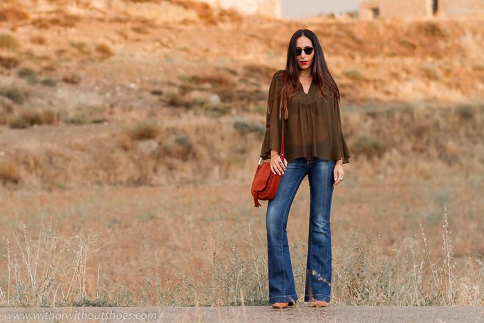 Bloggers influencers valencianas de moda belleza lifestyle con looks bonitos y buen gusto