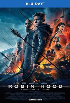 Robin Hood 2018 BD25 Latino
