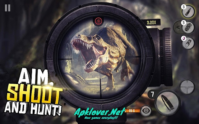 Best Sniper Shooting Hunter 3D MOD APK unlimited money
