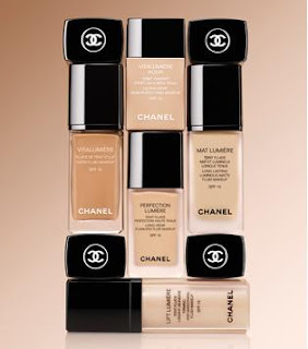 I Heart By Xen Chanel Vitalumiere Aqua Cream