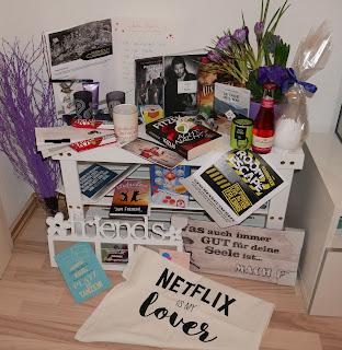 enni liest geschenke die besten geburtstagsgeschenke ever. Black Bedroom Furniture Sets. Home Design Ideas