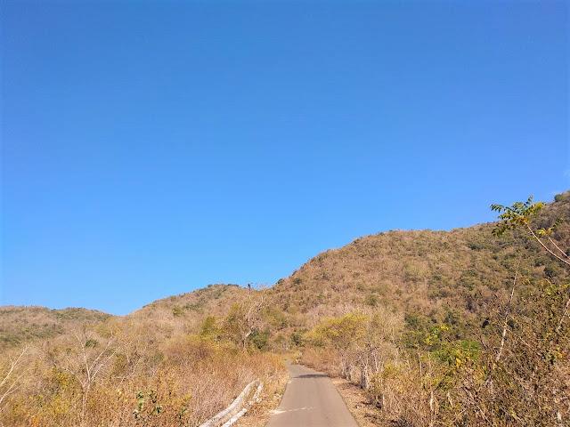 Jelajah Sumbawa salam dari bukit Mantar (12) - jurnaland.com