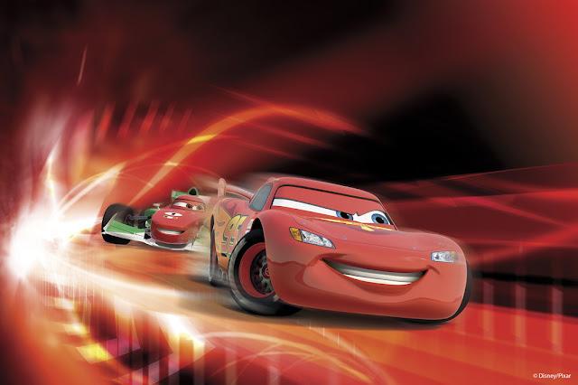 Disney Cars tapetti Autot Disney Lapset Valokuvatapetti Lapsia