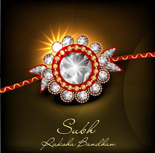Subh Raksha Bandhan Images