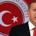 Erdogan aprovecha el Golpe fallido para depurar el ejército y el poder judicial de opositores a su régimen