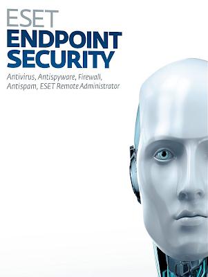 ESET Endpoint Antivirus Security 5 Español
