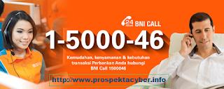 Layanan Call Center BNI Customer Service Lengkap