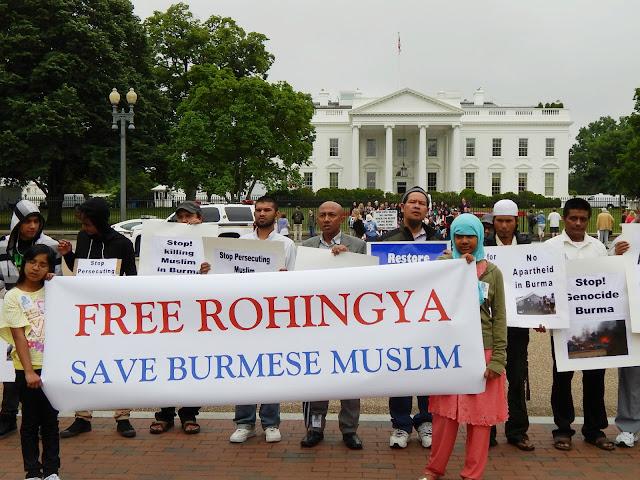 Muhammadiyah Minta Pemerintah Sediakan Kawasan Pengungsi Rohingya