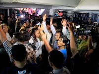 Sempat Mendapat Perlawanan, Pemko Medan Berhasil Ambil Alih Pasar Peringgan
