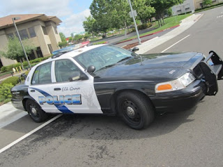 Elk Grove Juveniles Arrested, Suspected of Burglarizing Vehicle