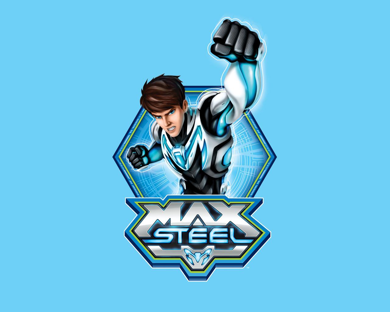 Max Steel 2013 la serie CN [Lat-MP4] Mega