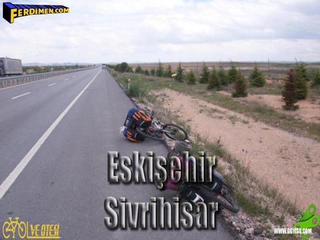 2012/05/16 İç ve Batı Anadolu Turu (5.Gün)