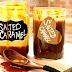 Salted Caramel Sauce Recipe | 焦糖醬