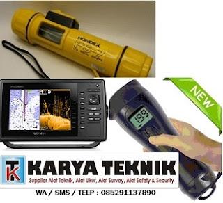 Jual Hondex Portable Depth Sounder PS-7 Terlengkap