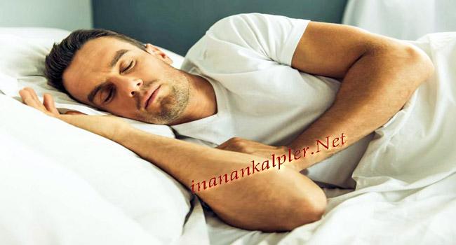 Sıcak Havalarda Rahat Uyku Uyumak