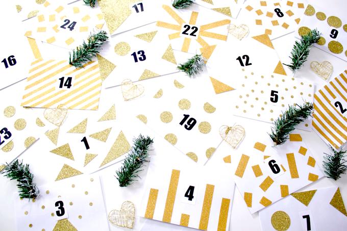 Calendario Adviento 2015