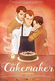 Watch The Cakemaker Online Free 2017 Putlocker