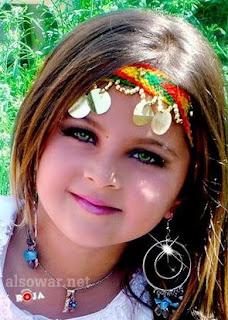 صور اطفال بنات