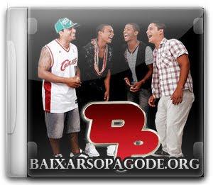 D'Pegada – Game Over (2012)