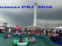 Lokasi Belum Pasti, Mabes Polri: Sidang AHOK bisa Jadi di Pekan Raya Jakarta