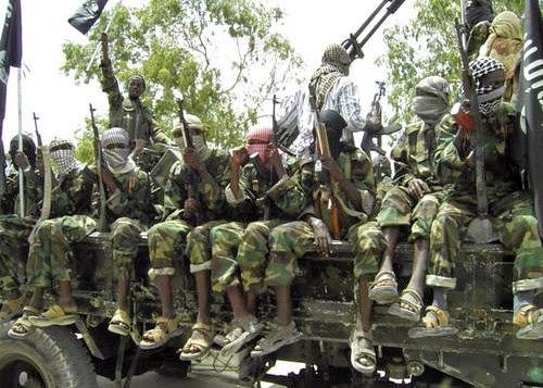 boko haram obasanjo attack