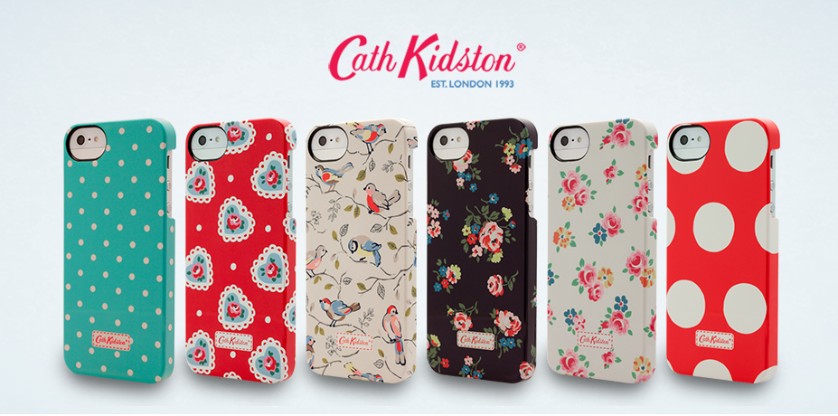 Millie Mes Cath Kidston Iphone Cases
