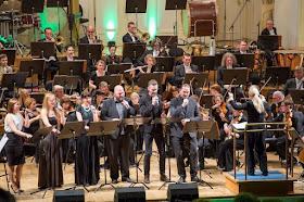 Estonian Voices, Estonian National Symphony Orchestra, Anu Tali