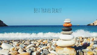 Book Travel & Hotel Reservation at riya.travel
