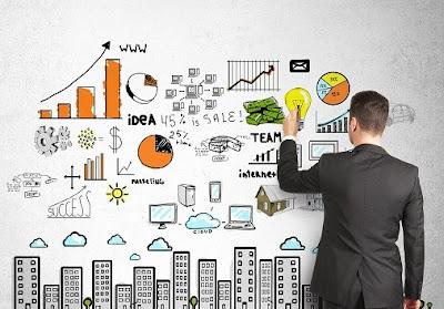Chiến lược kinh doanh online