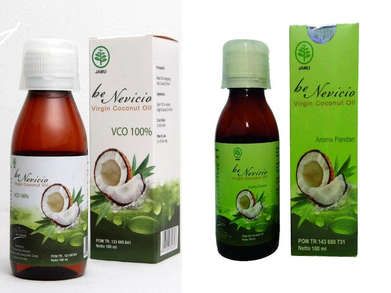Minyak Kelapa VCO dan Manfaatnya bagi Tubuh Kita! Cobalah dan Rasakan Khasiatnya !!