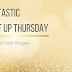 Booktastic Link It Up Thursday #1