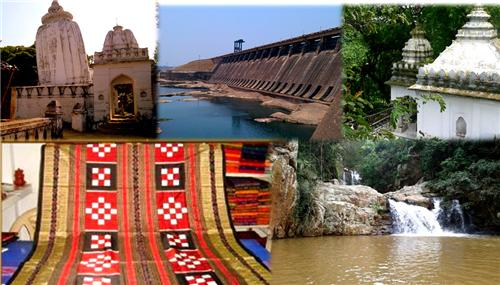 About Sambalpur Introduction of Sambalpur Odisha