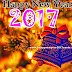 Happy New Year 2017 wallpaper for Facebook Timeline Covers