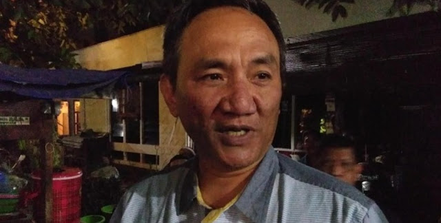 Baru Dilepas Polisi, Andi Arief Beraksi Lagi! Ancam Seret Mahfud Md ke Jalur Hukum